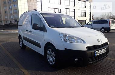 Peugeot Partner груз. 2013 в Луцке