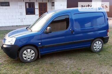 Peugeot Partner груз. 2006 в Любомле