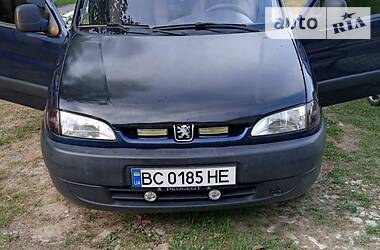 Peugeot Partner груз. 2001 в Бориславе