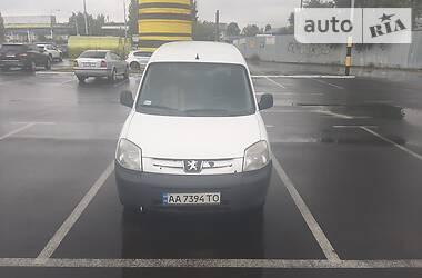 Peugeot Partner груз. 2007 в Киеве