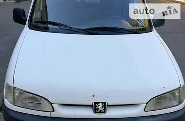 Peugeot Partner груз. 1997 в Харькове