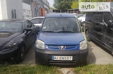Peugeot Partner груз. 2008 в Киеве