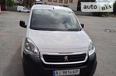 Peugeot Partner груз. 2015 в Обухове