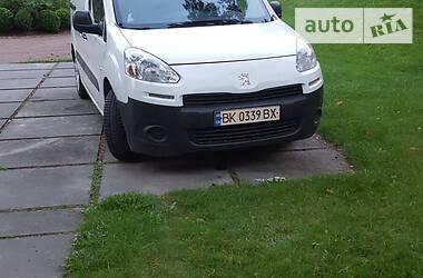 Peugeot Partner груз. 2013 в Корце