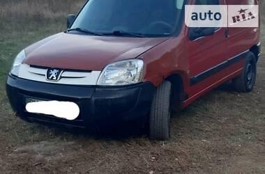 Peugeot Partner груз. 2007 в Ромнах