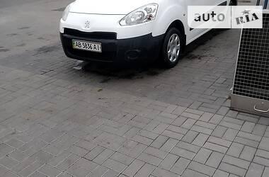 Peugeot Partner груз. 2012 в Казатине