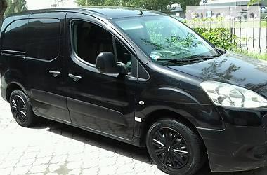 Легковой фургон (до 1,5 т) Peugeot Partner груз. 2009 в Днепре