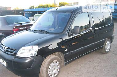 Peugeot Partner пасс. 2007 в Староконстантинове