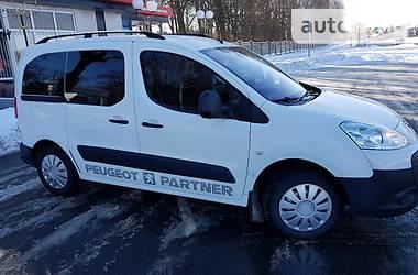 Peugeot Partner пасс. А/С CONDICIONER 2009