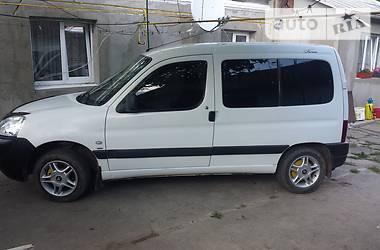 Peugeot Partner пасс. 2003 в Тернополе