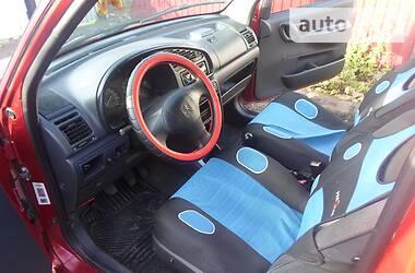 Peugeot Partner пасс. 2000 в Черкассах