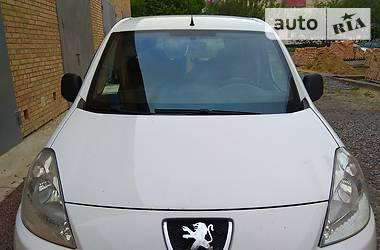 Peugeot Partner пасс. 2009 в Здолбунове