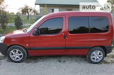 Peugeot Partner пасс. 2005 в Волочиске