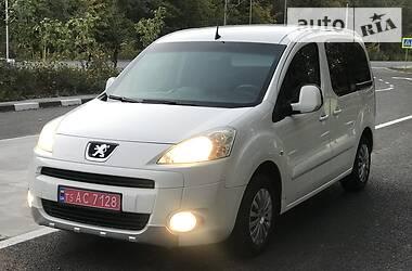 Peugeot Partner пасс. 2011 в Луцке