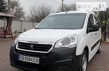 Peugeot Partner пасс. 2016 в Прилуках