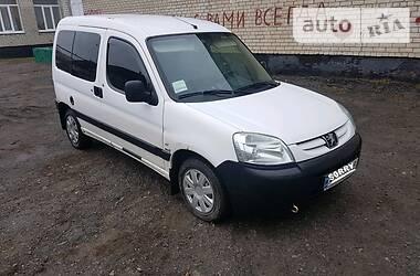 Peugeot Partner пасс. 2007 в Славянске