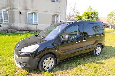 Peugeot Partner пасс. 2009 в Снятине
