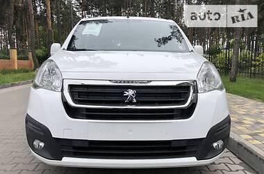 Peugeot Partner пасс. 2016 в Киеве