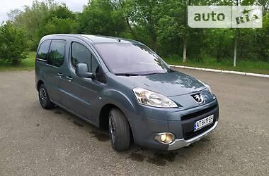 Peugeot Partner пасс. 2011 в Коломые