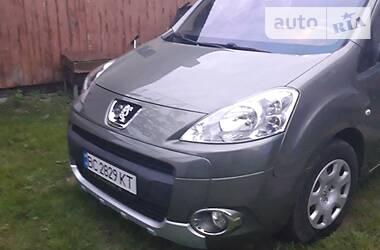 Peugeot Partner пасс. 2008 в Дрогобыче