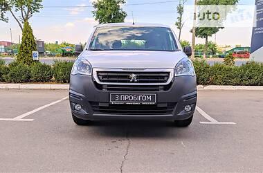 Peugeot Partner пасс. 2017 в Кропивницком
