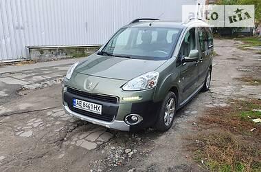 Peugeot Partner пасс. 2012 в Днепре