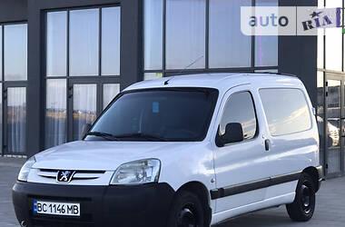 Универсал Peugeot Partner пасс. 2005 в Ровно