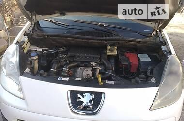Минивэн Peugeot Partner пасс. 2009 в Львове