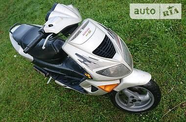 Peugeot Speedfight 2000 в Глыбокой