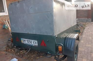 ПГ 01 2004 в Ромнах