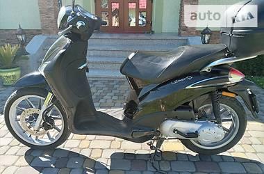 Piaggio Liberty 50 2011 в Чернівцях