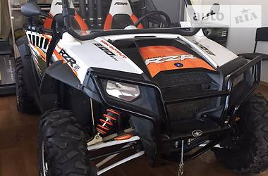 Polaris RZR S INT 2012