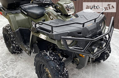 Polaris Sportsman Touring 570 2015 в Чернівцях