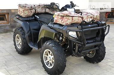 Polaris Sportsman 2007 в Иршаве