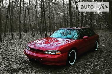 Pontiac Bonneville 1993 в Ковеле