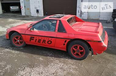 Pontiac Fiero 1984 в Житомире