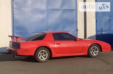 Pontiac Firebird 1991 в Львові
