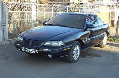 Pontiac Grand AM 1992