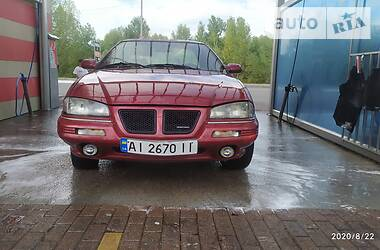 Pontiac Grand AM 1993 в Киеве