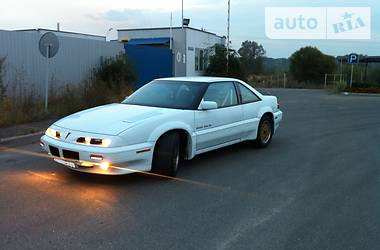 Pontiac Grand Prix 1990
