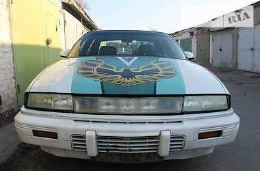 Pontiac Grand Prix 1991 в Киеве