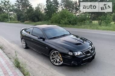 Pontiac GTO 2006 в Киеве