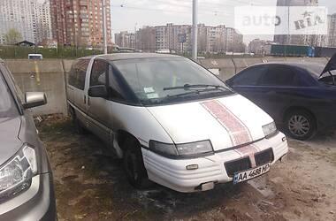 Pontiac Trans Sport 1990 в Києві