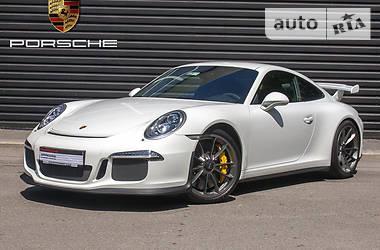 Porsche 911 2014 в Днепре
