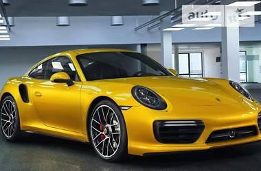 Новая модель Porsche будет стоить чуть больше 50 тысяч долларов