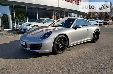 Porsche 911 2018 в Днепре