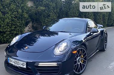 Купе Porsche 911 2016 в Одессе