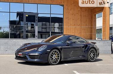 Купе Porsche 911 2016 в Киеве