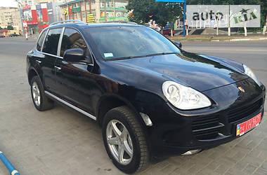 Porsche Cayenne 4.5 S 2006
