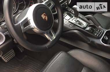 Porsche Cayenne 2010 в Днепре